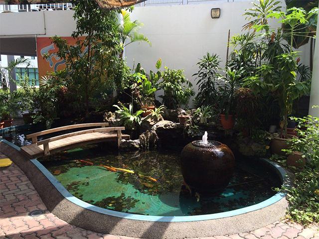 gardening punggol sec 1