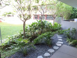 landscaping services methodist church 2